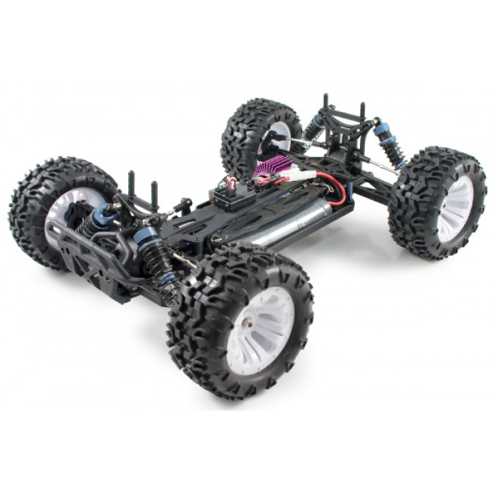 FTX Carnage 4wd Truggy - RTR 2