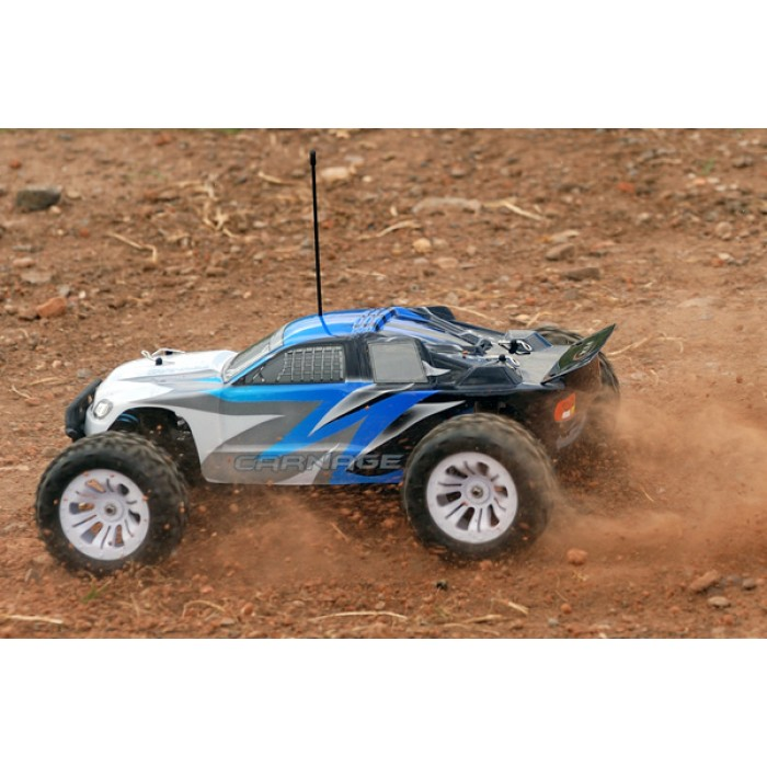 FTX Carnage 4wd Truggy - RTR 1