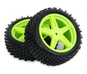 06010G - Tire & wheel riim(F)*2 1