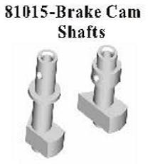 81015 - brake cam 1